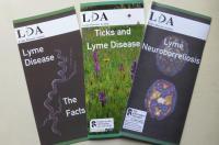 Lyme Disease Leaflets