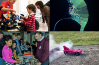 Lots to do at Sidmouth Science Festival