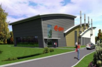 EON Skypark and Cranbrook Energy Centre