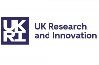 UK research logo